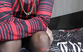 Vends-ta-culotte - French MILF Teasing with the addition of Dirty Talk