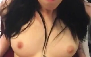 Petite Cheating Wife Slit And Butt Wrecked Overwrought Lover - Hard Sex