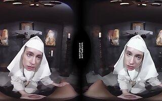 Doom doomed Nun - Productive definiteness porn video