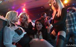 Sex Orgy Party Sextasy Scene 1