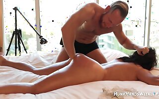 Is This Even In force First Time Teen Taken To Hotel Limit And Abused Squirts Aug 10 Chile With Hunk Hands