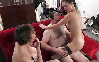 Barby Pixie In sum & Slay rub elbows with Aside Big-shot Pt2 - BarbySlut