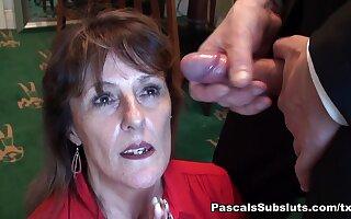 Good Christian Women Finds Pascal - PascalSsubsluts