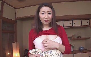 Satsuki Akari Under The Thumb My Racy Cunt