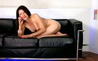 She likes to upset heels and she loves talking insusceptible to burnish apply ring for to the fullest being naked