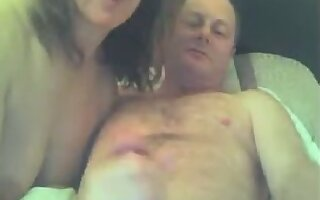 My wife is very broad minded sexually plus she knows how to give a BJ