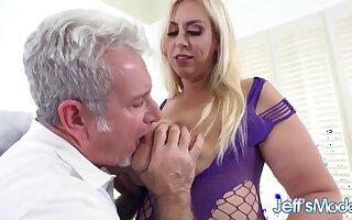 Lila Lovely - Spreading For Chopper BBW porn